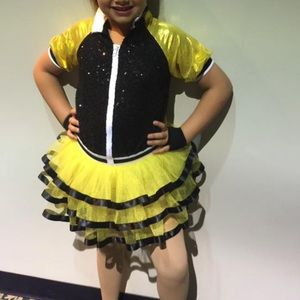Other - Dance costume 🐝